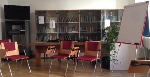 Scuola di counselling CMTF 1