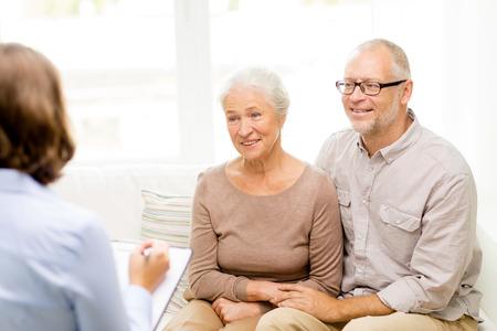 Counselling genitori e nonni