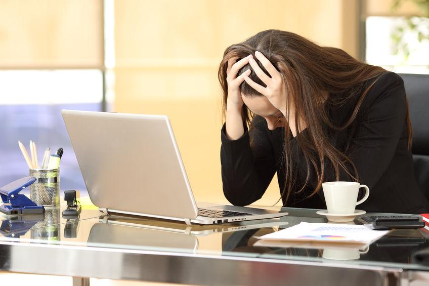 Counselling difficoltà lavoro burnout
