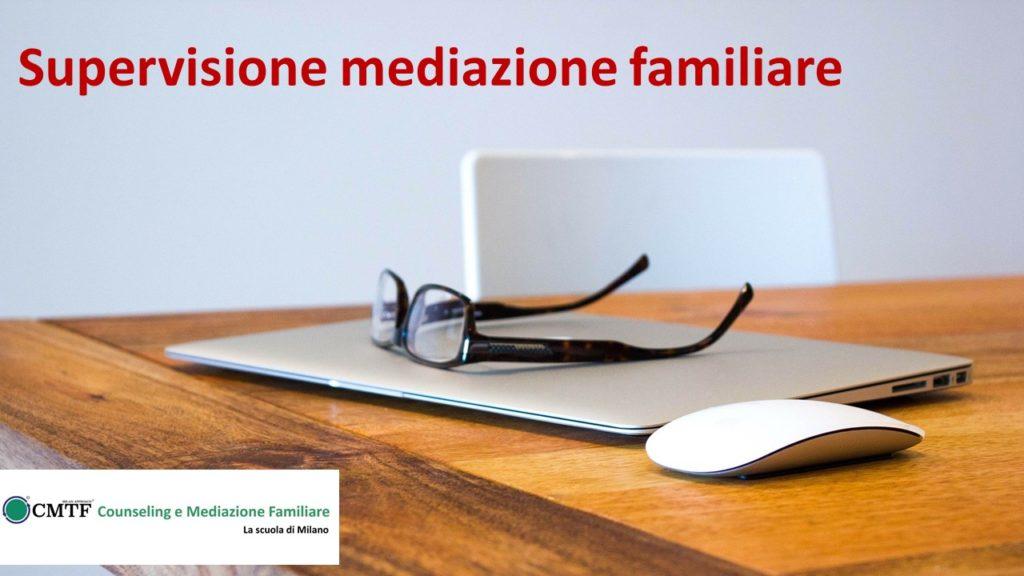 Supervisione mediazione familiare