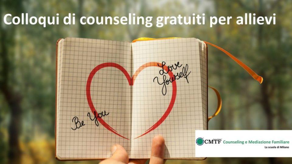 Sportello Counseling